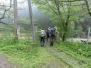 20130512 芦生小野村割岳