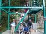 20131006 鎌倉峡百丈ヤグラ確保訓練