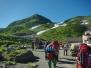 20150802 初級登山教室 立山