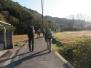 20140103 飯盛山 大福山